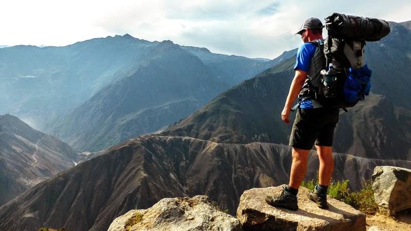 Trekking: Arequipa – Colca canyon – San Juan de Chuccho – Oasis – Arequipa or Puno <span>3D/2N</span>