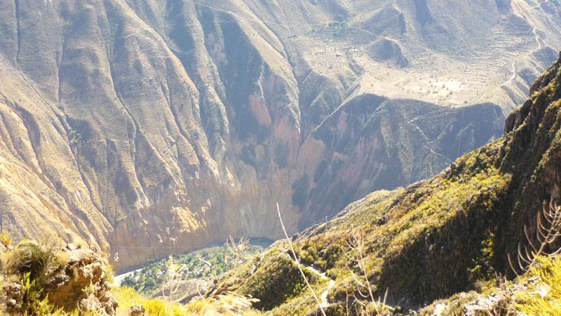 Arequipa – Colca Canyon <span>2D/1N</span>