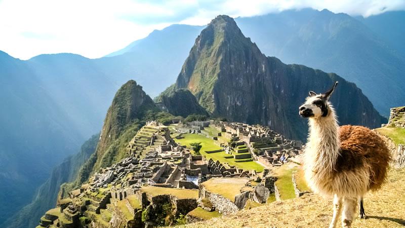 Cusco – Sacred Valley of the Incas – Machupicchu <span>2D/1N</span>