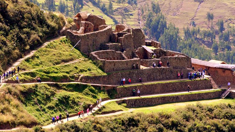 Cusco – Machupicchu <span>1D</span>