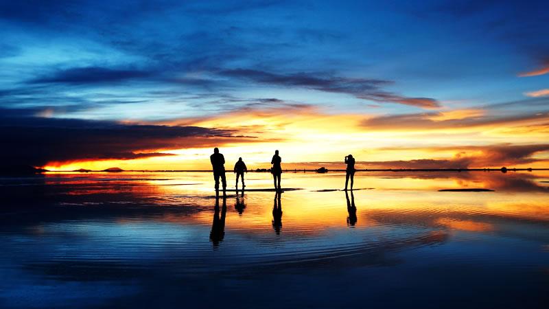 La Paz – Flat of salt of the Uyuni <span>3D/2N</span>