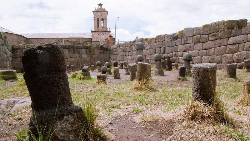 Chucuito – Luquina – Taquile – Uros Islands <span>2D/1N</span>