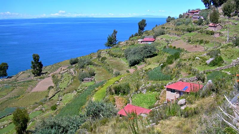 Uros – Taquile Islands <span>1D</span>