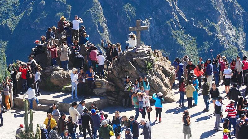 Arequipa – Chivay – Colca canyon – Arequipa <span>2D/1N</span>